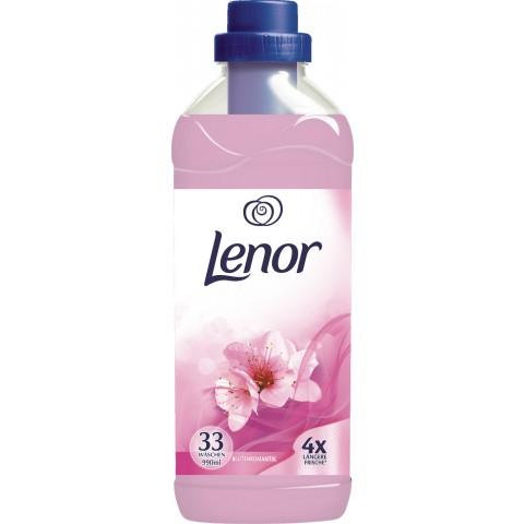 Lenor Weichspüler Blütenromantik 990 ml