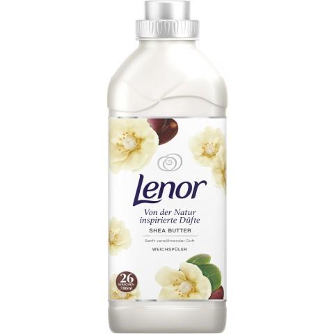 Lenor Weichspüler Shea Butter 780 ml