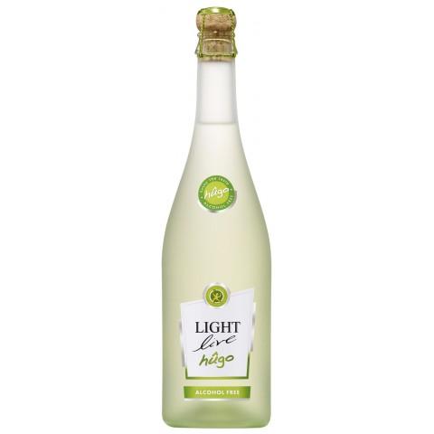 Schloss Wachenheim Light Live Hugo alkoholfrei 0,75 ltr