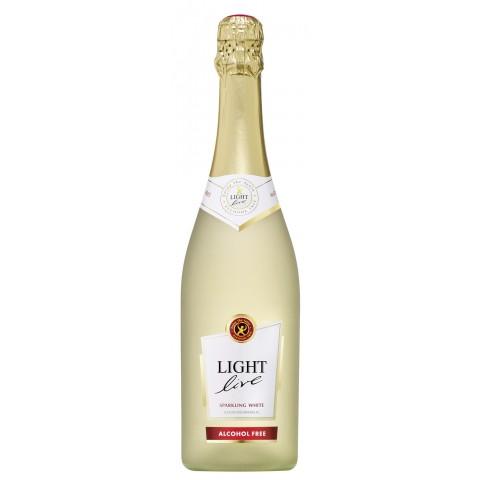 Schloss Wachenheim Light Live Sparkling White alkoholfrei