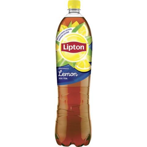 Lipton Ice Tea Lemon 1,5 ltr