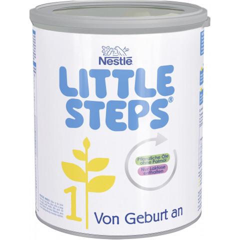 Nestlé Little Steps 1 von Geburt an 800G