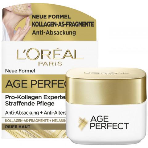 Loreal Dermo Age Perfect Anti-Age Tagescreme 50ml