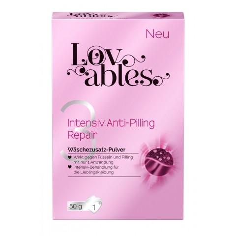 Lovables Intensiv Anti-Pilling Repair 50 g