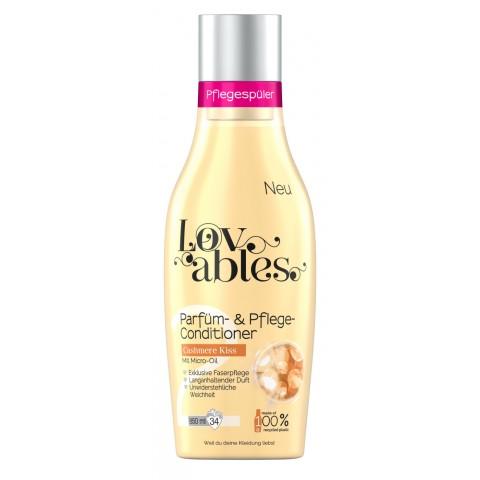 Lovables Cashmere Kiss Parfüm- & Pflege-Conditioner 850 ml