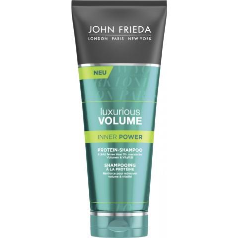 John Frieda Luxurious Volume Inner Power Protein-Shampoo 250 ml