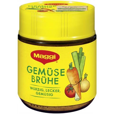 Maggi Gemüse Brühe ergibt 7 ltr
