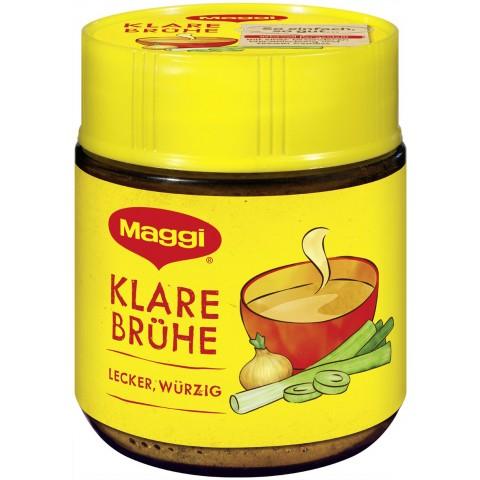 Maggi Klare Brühe ergibt 7 ltr