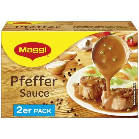 Maggi Pfeffer-Sauce