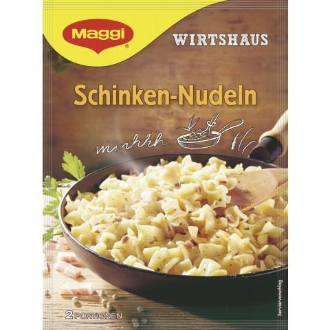 Maggi Wirtshaus Schinken-Nudeln 168 g