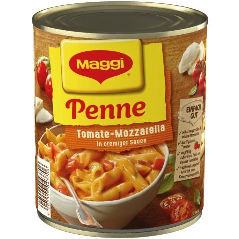 Maggi Penne Tomate-Mozzarella 810G