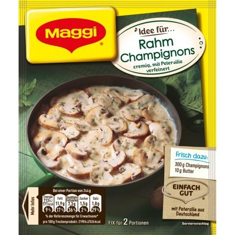 Maggi Fix & Frisch Fix für Rahm Champignons 40 g