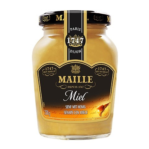 Maille Miel Senf mit Honig