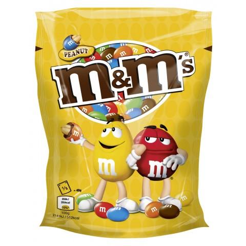M&M´s Peanut klein