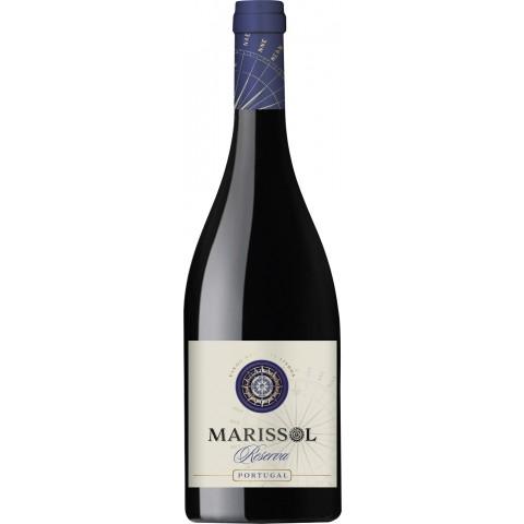 Marissol Reserva Vinho Regional Lisboa 2017 0,75 ltr