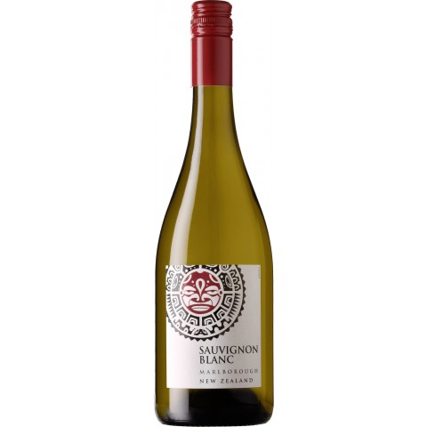Marlborough Sauvignon Blanc 2018 0,75 ltr