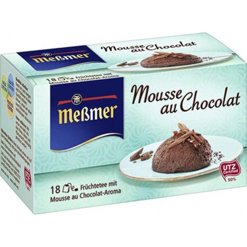 Meßmer Tee Mousse au Chocolat 18x 2,5 g