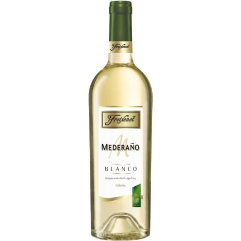 Freixenet Mederano Blanco Weißwein halbtrocken 2019 0,75 ltr