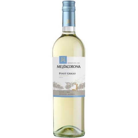 Mezzacorona Pinot Grigio DOC Weißwein 2020 0,75 ltr