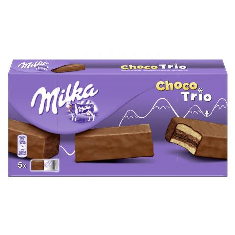 Milka Choco Trio 5x 30 g