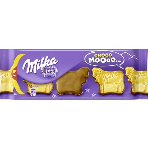 Milka Kuh Kekse