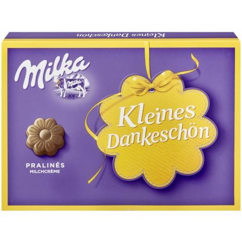 Milka Kleines Dankeschön 110 g