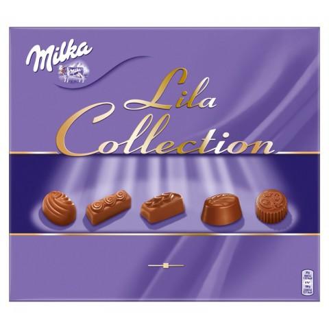 Milka Lila Collection 199 g