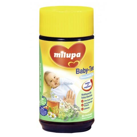 milupa Baby Bauchwohl-Tee ab der 1. Woche