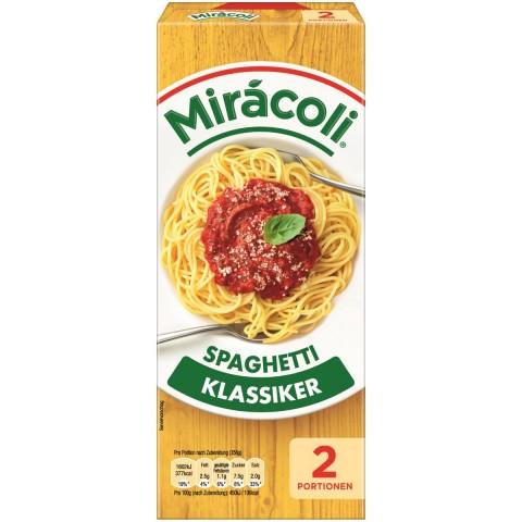 Miracoli Spaghetti Klassiker 2 Portionen