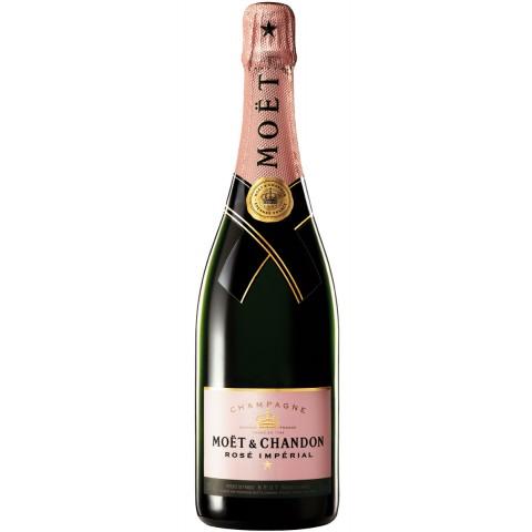 Moët & Chandon Champagner Brut Imperial Rosé