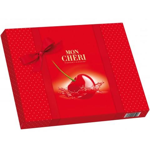 Ferrero Mon Chéri Pralinen 25 Stück 262G