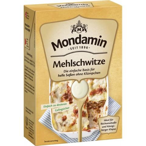 Mondamin Klassische Mehlschwitze hell 250 g