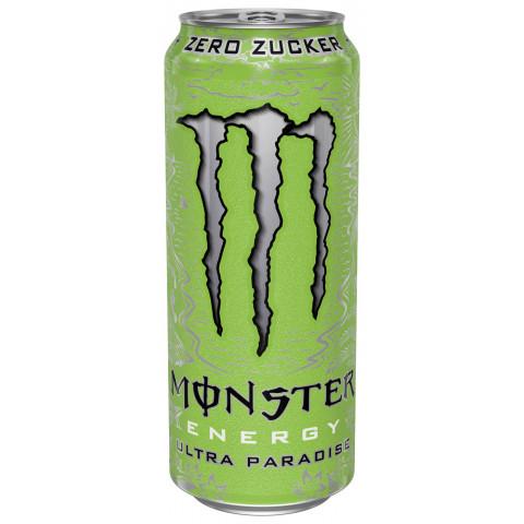 Monster Energydrink Ultra Paradise Zero Zucker 0,5L