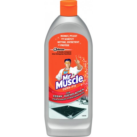 Mr. Muscle Cera-fix Glaskeramik-Reiniger 200 ml