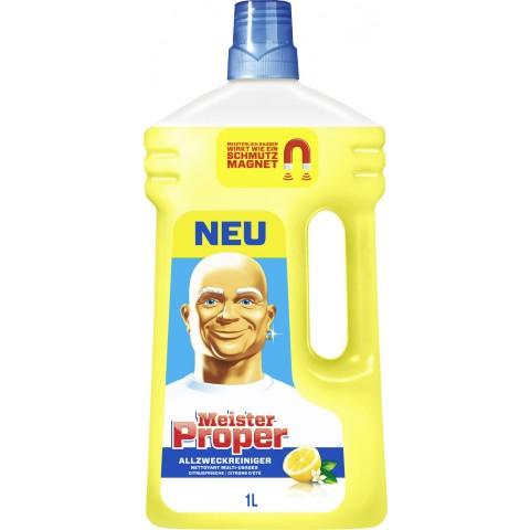 Meister Proper Allzweckreiniger Citrusfrische 1 ltr
