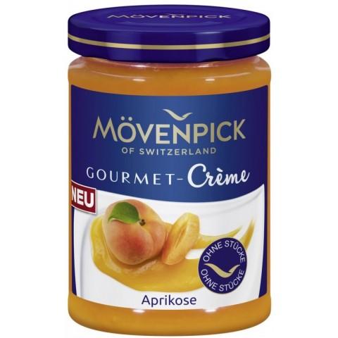 Mövenpick Gourmet-Crème Aprikose