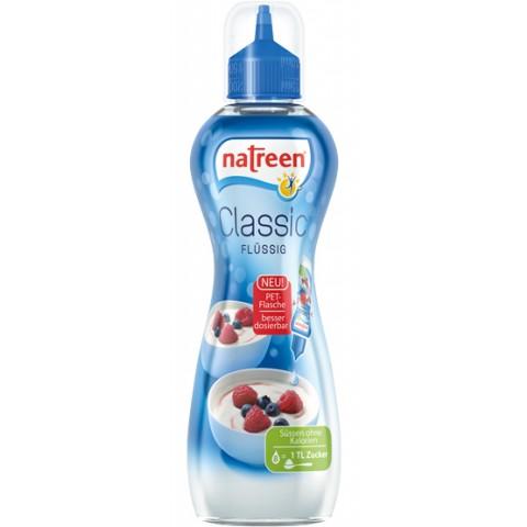 Natreen Flüssigsüße Classic in PET groß 250 ml