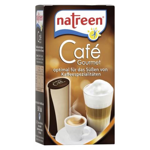 Natreen Tafelsüße Café Gourmet Tischspender 34 g