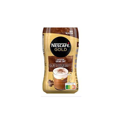 Nescafé Gold Typ Cappuccino 250G