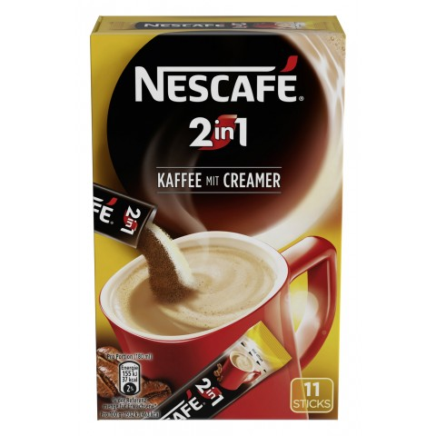 Nescafé 2in1 Stix