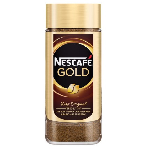 Nescafé Gold Original 200 g