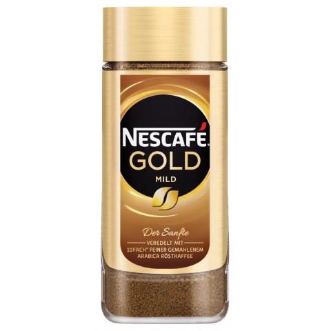 Nescafé Gold Mild klein