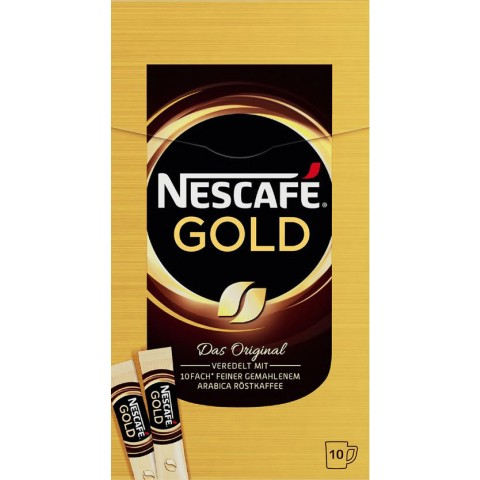 Nescafé Gold Origial Sticks