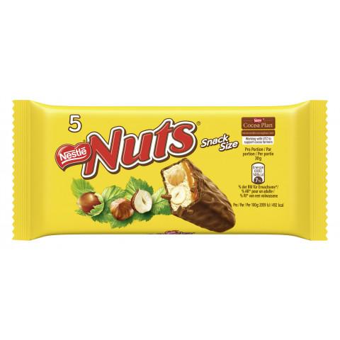 Nestlé Nuts 5x 30G