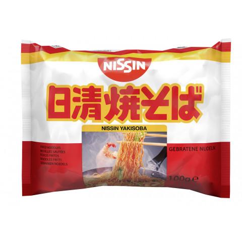 Nissin Demae Ramen Yakisoba 100 g