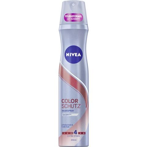 Nivea Haarspray Color Schutz extra starker Halt 4 250 ml