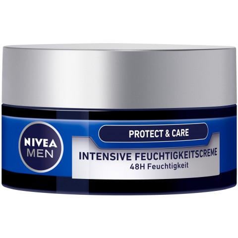 Nivea Men Intensive Feuchtigkeitscreme Protect & Care 50ML