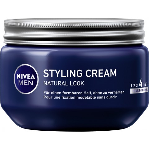 Nivea Men Styling Creme Natural Look 150 ml