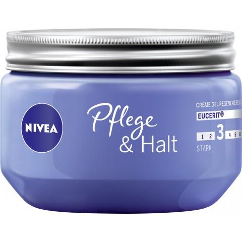 Nivea Pflege & Halt Creme Gel starker Halt 3 150 ml
