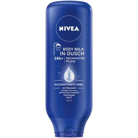 Nivea In-Dusch Body Milk